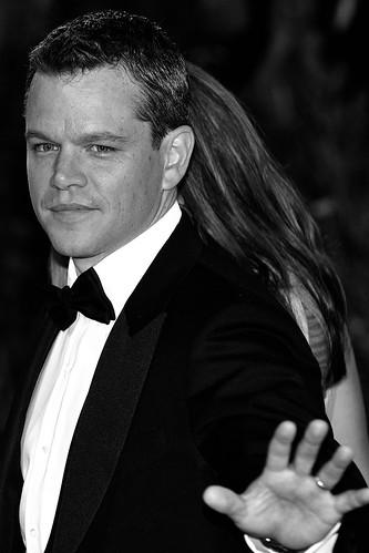 Matt Damon 66ème Festival de Venise (Mostra)