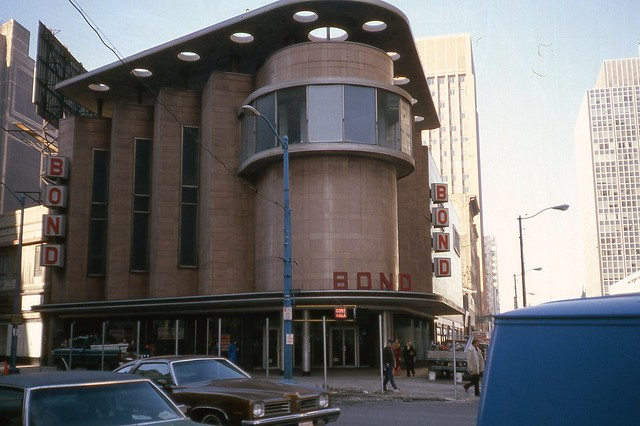 Bonds Cleveland Ohio Jan 1978