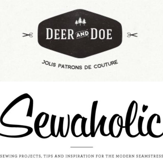 Deer&Doe, Sewaholic
