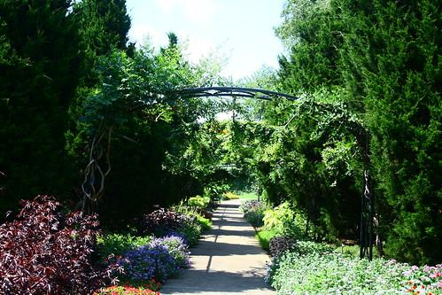 Nashville - Cheekwood Botanical Garden
