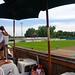 View of Denton Field