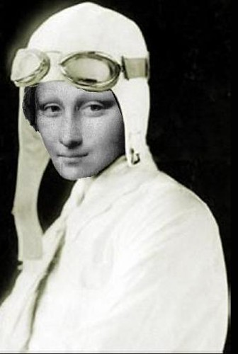Amelia Earhart & the Atlantic Crossing