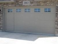 WalkThru Garage Door | Flickr - Photo Sharing!