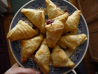 Guava Pastellilos (Turnovers)-3