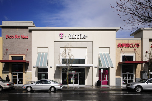 T-Mobile Store(C)