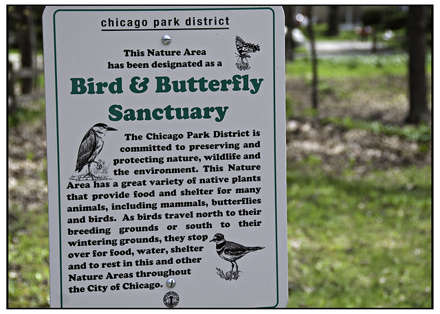 Bird and Butterfly Sanctuary