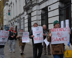 Nationalise the Banks