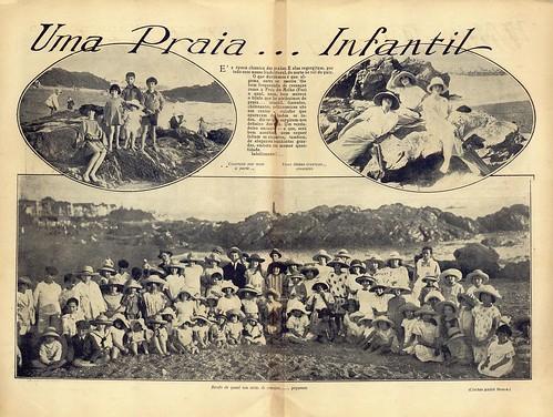 Ilustração Portuguesa, No. 917, September 15 1923 - 16 by Gatochy