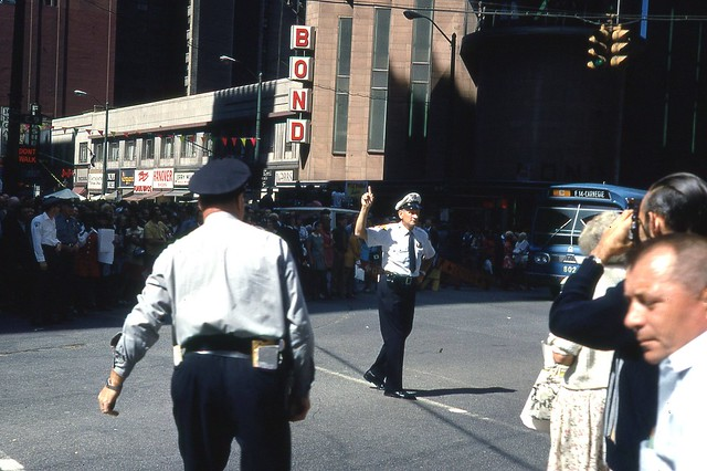 Joe the Cop Sept 11 1970