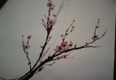 Blossom Tattoo Designs