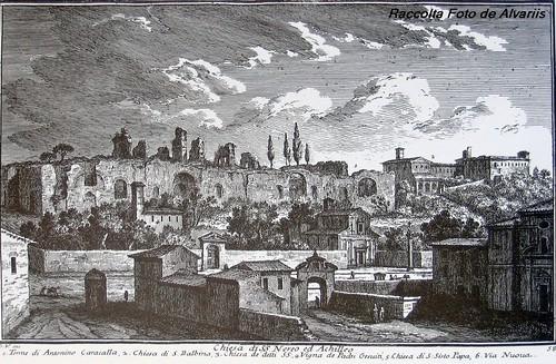 1753 2008 Ss.Nereo e Achilleo