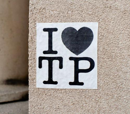 I ♥ TP