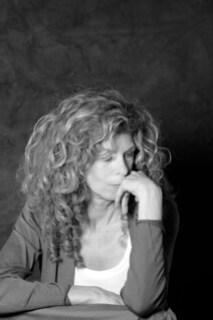 Poet Marie Howe