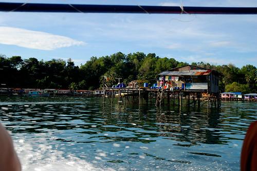 Gaya Island 01