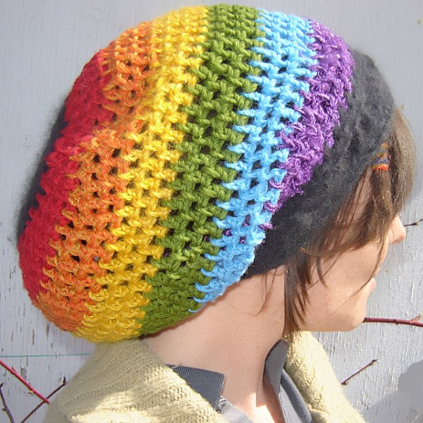 I'm A Rainbow Too