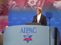 John Kerry by Talk Radio News Service