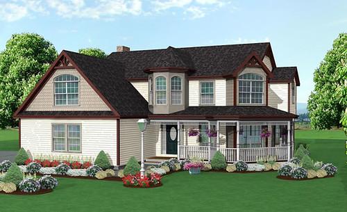 House Plan 9408