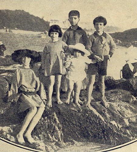 Ilustração Portuguesa, No. 917, September 15 1923 - 16a