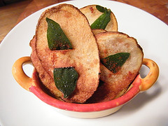 Sage Chips Photo #7 MyLastBite.com