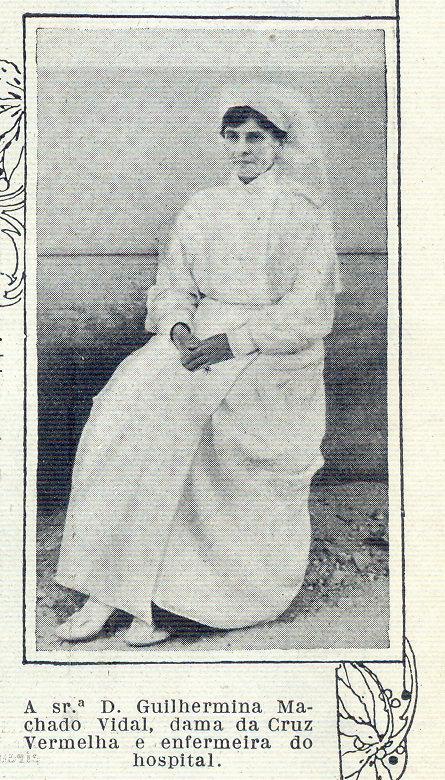 Ilustração Portugueza, No. 563, December 4 1916 - 22a
