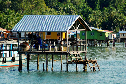 Gaya Island 10