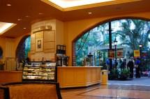 Java Coast Coffee Gaylord Opryland