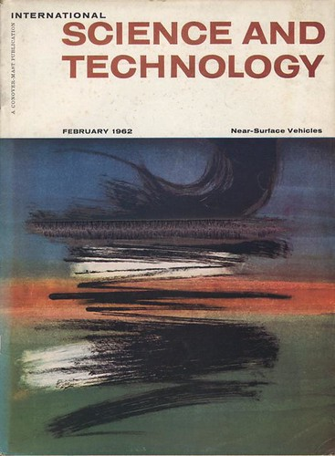International Science and Technology 1962 February