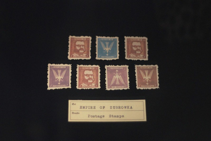 zubrowka stamps grand budapest hotel wes anderson
