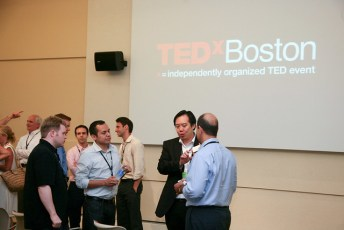 TEDxBoston