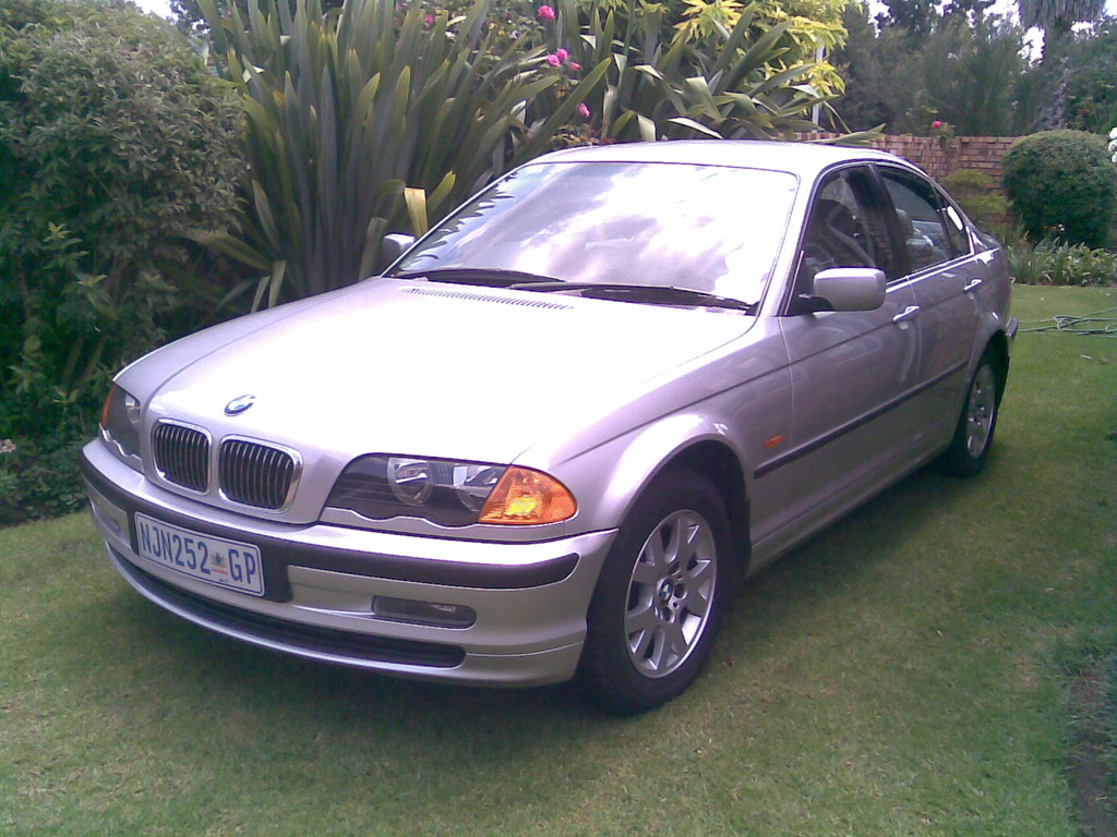 hight resolution of bmw 2000 320i of paul jnr 3