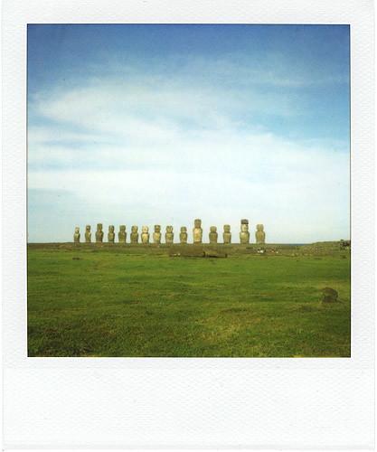 meet the moai #1