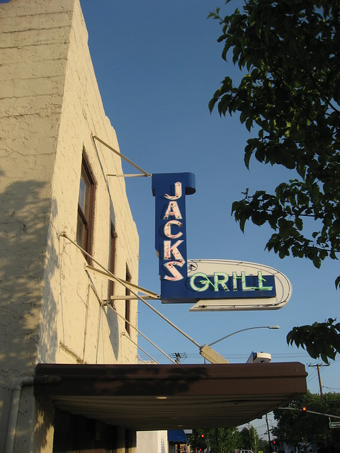 Jack's Grill