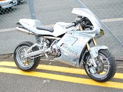 2009 Silverstone F1 British Grand Prix