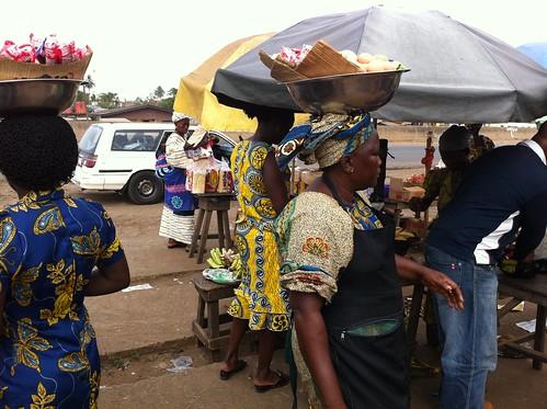 Ijebu Ode Ogun State Nigeria by Jujufilms