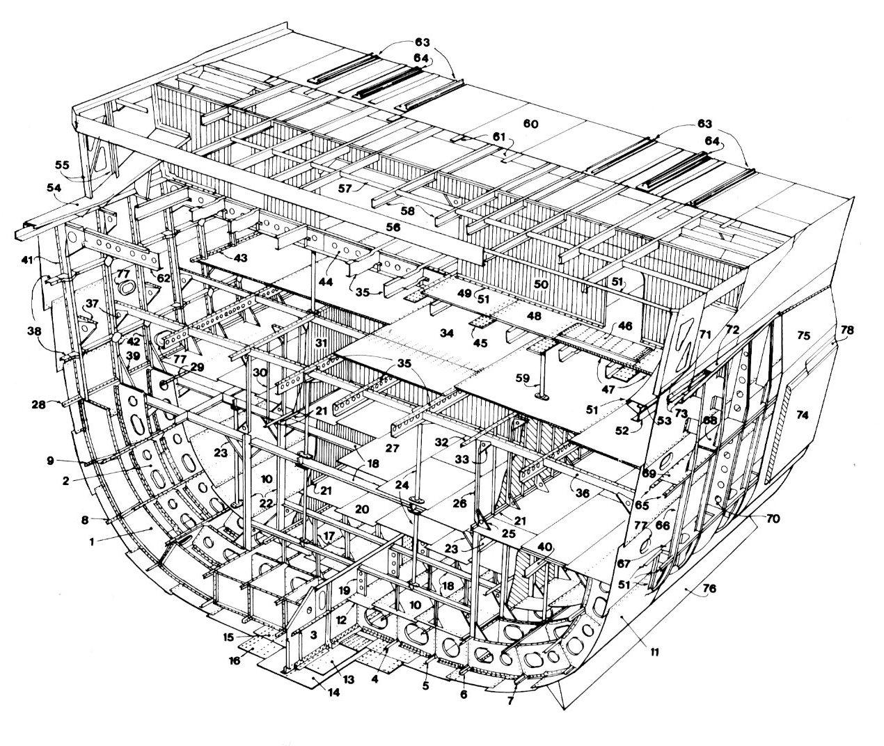 cessna 406 diagram 1970 chevy truck ignition wiring aircraft terminology flight mechanics