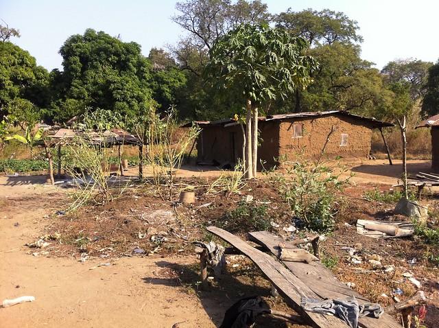 Igbira Village in Kogi, Nigeria. #JujuFilms