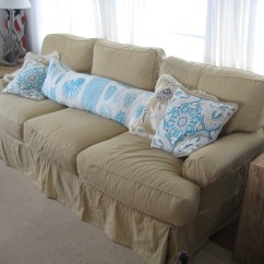 Beach House Sofa Slipcover Tables Brisbane Custom For A Home So Much Better Than