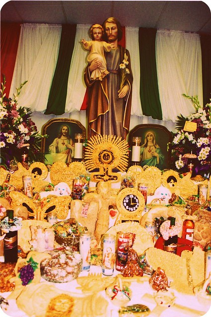 St Joseph39s Table Flickr Photo Sharing!