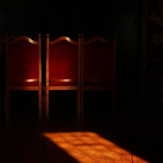 room for dark plans