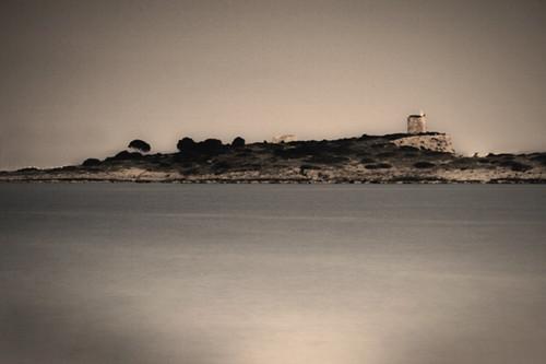 Illa de sa Caleta