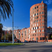 Villa Olmpica Barcelona Espanha