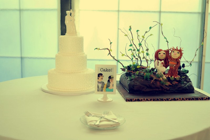 Both Cakes