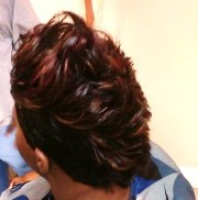 of 27 piece mohawk hairstyles