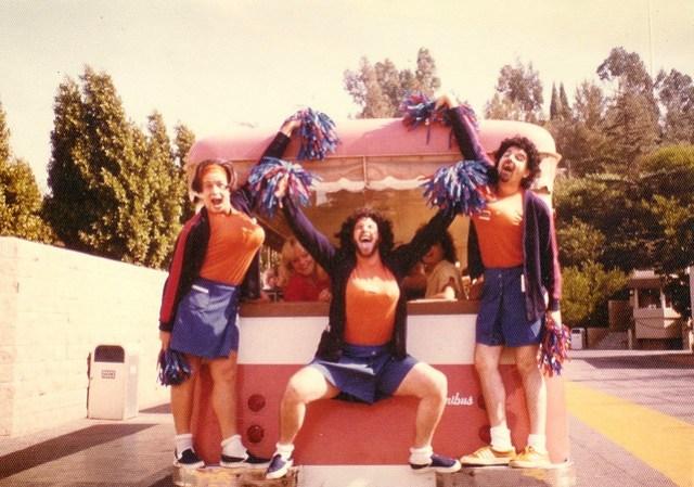 UST Halloween 1978-3