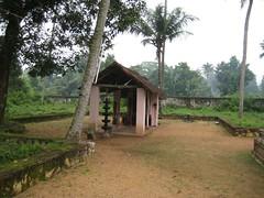 Iyyappan shrine