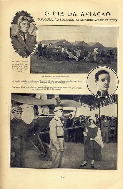 Ilustração Portuguesa, No. 917, September 15 1923 - 11 by Gatochy