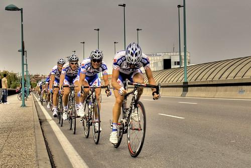 Vuelta 2008 Zaragoza 1
