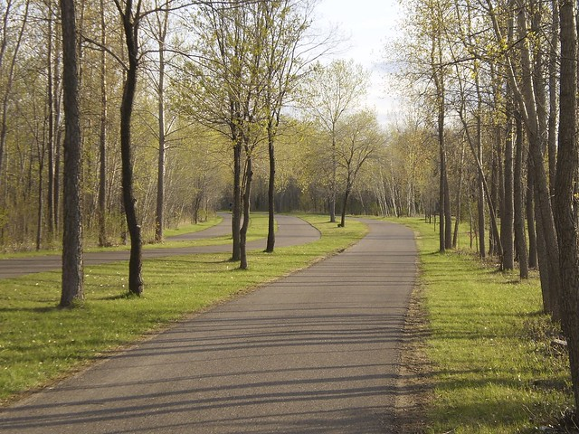 Kenilworth Trail