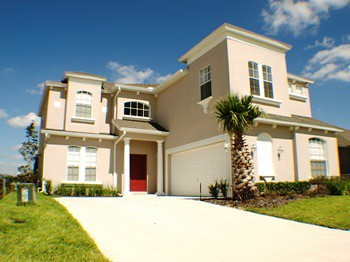 Orlando Vacation Rental Villa  Flickr  Photo Sharing