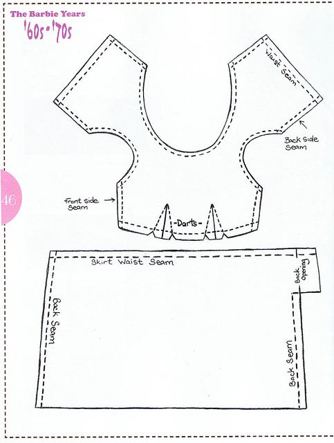Making A Dress Pattern